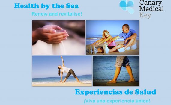 Health Programmes in the Canary Islands