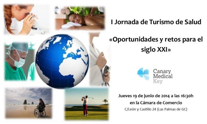 Medical Tourism Conference on Gran Canaria