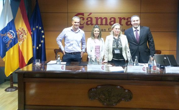 Medical and Health Tourism Conference on Gran Canaria