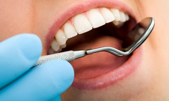 Dental Check-ups in the Canary Islands (Spain)