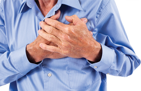 Cardiovascular Problems - Medical Services in Spain