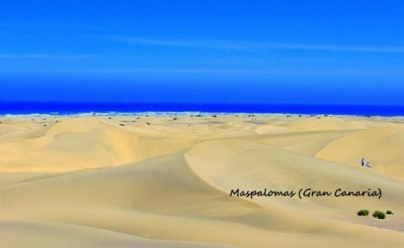 Maspalomas: Health Destination for Treatment Abroad
