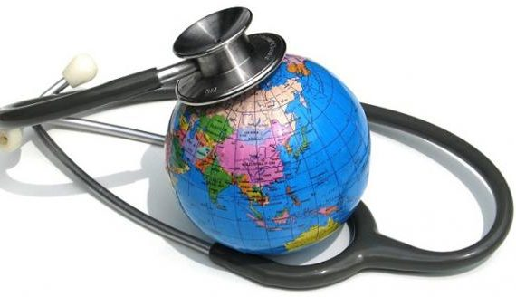 Medical Tourism Destination Spain