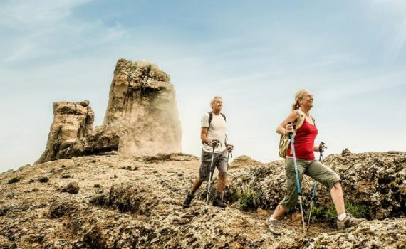Physical Activity and Health on Gran Canaria