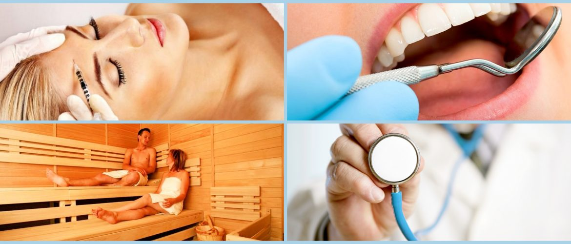 Dental and Medical Services in Spain