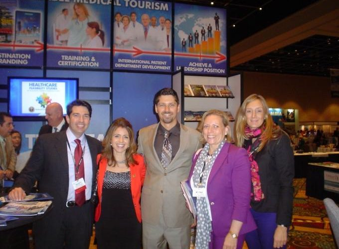 Medical Tourism and Treatment Abroad