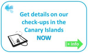 Check-ups in the Canary Islands