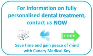 Dental Treatment abroad